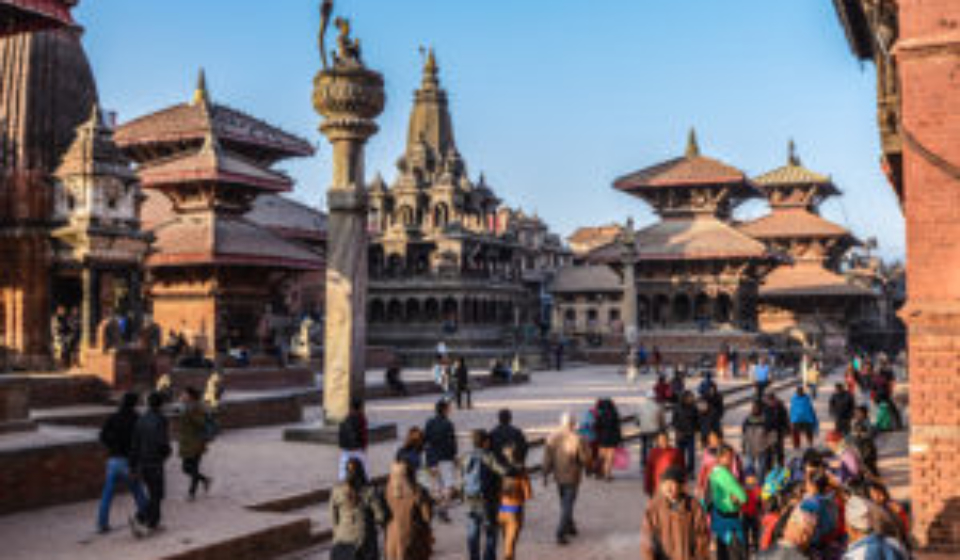 TripAdvisor's picks: World's top 25 destinations, Kathmandu in Number 23