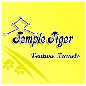 Temple Tiger Venture Travels