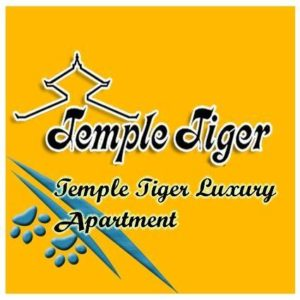 Temple Tiger Luxury Apartments