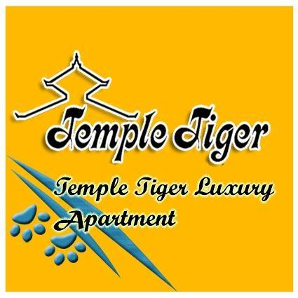 Temple Tiger Luxury Apartment