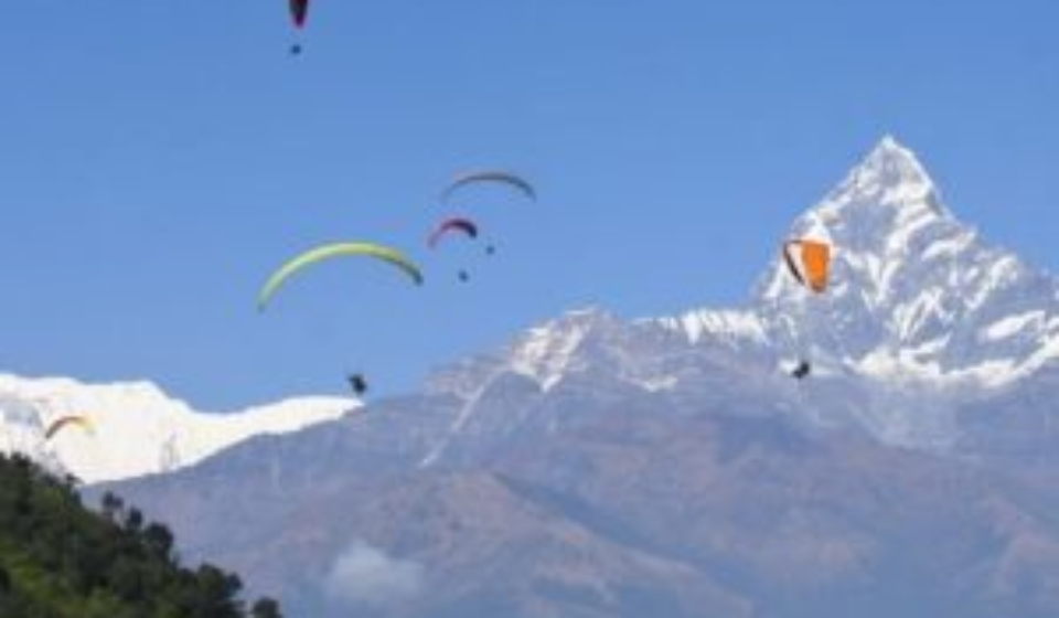 Nepal tourism entrepreneurs joins hands to attract foreign tourists in Annapurna